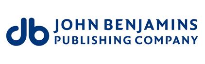 John Benjamins Publishing